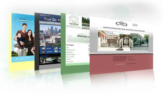 MGB Designs - Website Design and Development